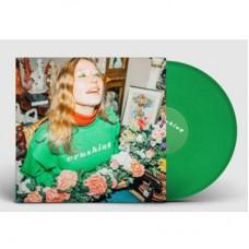 Jacklin Julia : Crushing (green) (Vinyl) (General)
