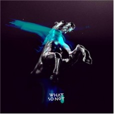 What So Not : Not All The Beautiful Things (CD) (General)
