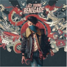 All Time Low : Last Young Renegade (CD) (Punk)