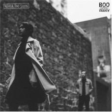 Boo Seeka : Never Too Soon (Vinyl) (General)