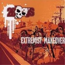 28 Days : Extremist Makeover-Bonus Disc (CD) (Sale Stock)