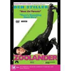 Zoolander : Movie (DVD) (Movies)