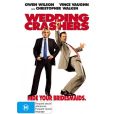 Wedding Crashers (2005) : Movie (DVD) (Movies)