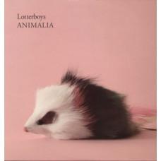 Lotterboys : Animalia (2LP) (Vinyl) (Nu Rave Dance)