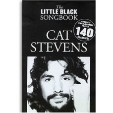 Little Black Songbook : Stevens Cat (Books) (Book)
