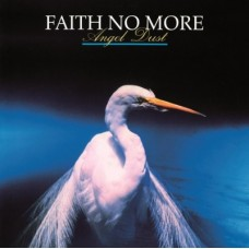 Faith No More : Angel Dust (2LP) (Vinyl) (General)