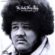 Baby Huey : Living Legend (CD) (Funk and Soul)