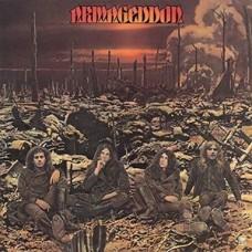 Armageddon : Armageddon (Vinyl) (Hard Rock)