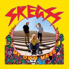 "Skegss : My Own Mess (Clrd+bonus 7"") (Vinyl) (General)"