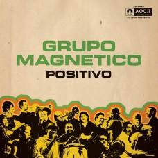 Grupo Magnetico : Positivo (CD) (Latin / South American)