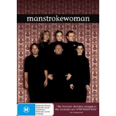 Man Stroke Woman (2005) : Movie (DVD) (Television Series)