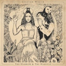 Welch Gillian : Harrow and The Harvest (CD) (General)