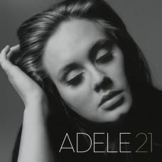 Adele : 21 (CD) (General)