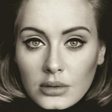 Adele : 25 (CD) (General)