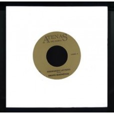 "Grupo Magnetico : Vampiras (7"" Single) (Latin / South American)"