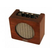 Barn Burner Mini Guitar Amp : Johnson (MUSICAL INSTRUMENT) (Accessories)