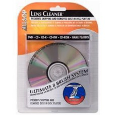 Cd Player Cleaner : Cd Player Cleaner (Accessories) (Accessories)