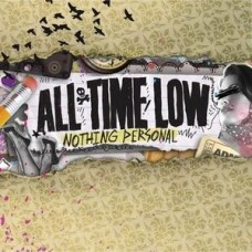 All Time Low : Nothing Personal (Vinyl) (Punk)