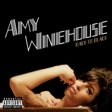 Winehouse Amy : Back To Black (CD) (General)