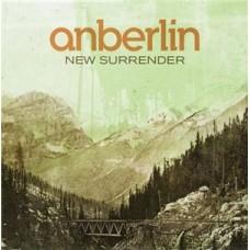 Anberlin : New Surrender (CD) (Punk)