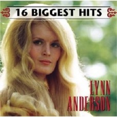 Anderson Lynn : Sixteen Biggest Hits (CD) (General)