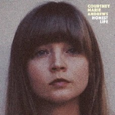 Andrews Courtney Marie : Honest Life (CD) (General)