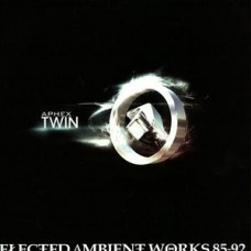 Aphex Twin (2LP) : Selected Ambient Works 85-92 (Vinyl) (Electronic)