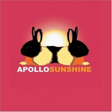 Apollo Sunshine : Apollo Sunshine (CD) (General)