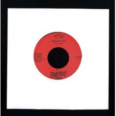 "Friction Band : Watchin' You // To The Sky (7"" Single) (Funk and Soul)"