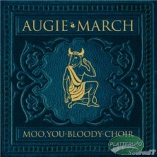 Augie March : You Bloody Choir Moo (Vinyl) (General)
