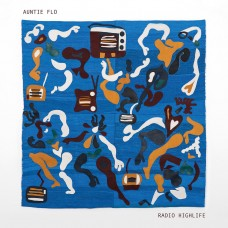 Auntie Flo : Radio Highlife (Vinyl) (House)