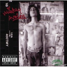 Avalon Mickey : Mickey Avalon (CD) (General)