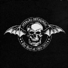 Avenged Sevenfold : Best Of: 2005-2013 (CD) (Heavy Metal)