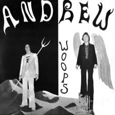 Andrew : Woops (Vinyl) (General)