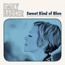 Barker Emily : Sweet Kind Of Blue (CD) (General)