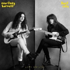 Barnett Courtney and Vile Kurt : Lotta Sea Lice (CD) (General)