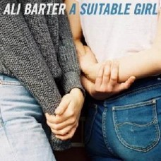 Barter Ali : A Suitable Girl (Vinyl) (General)