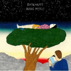 Basement : Beside Myself (Clrd/Dld) (Vinyl) (General)