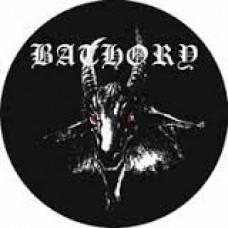 Bathory : Bathory (Pic Disc) (Rsd) (Vinyl) (Heavy Metal)