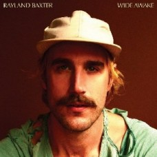 Baxter Rayland : Wide Awake (CD) (Alternative Country)