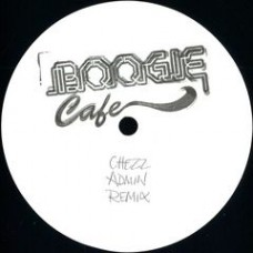 "Admin // Chezz // Dj Nature : Bossa Loops Remix Ep (12"" Vinyl) (House)"