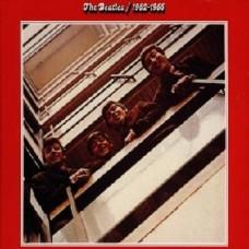 Beatles : 1962-1966 (2LP) (Vinyl) (General)