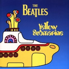Beatles : Yellow Submarine (Rmst) (Vinyl) (General)