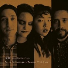 Belle and Sebastian : How To Solve Our Human Problems Part 1 (Vinyl EPs) (General)