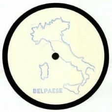 """Belpaese : Belpaese 03 (12"""" Vinyl) (Nu Disco)"""
