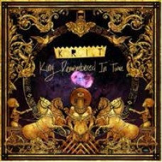 Big K.R.I.T. : King Remembered In Time (Vinyl) (Rap and Hip Hop)
