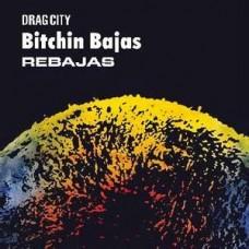 Bitchin Bajas : Rebajas (7CD) (CD) (Electronic)