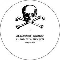 "Lost City // Cutty Ranks // Simpleton // : Retreat ; New Gun // Coca Cola 15 ; Wild (12"" Vinyl) (Drum and Bass)"