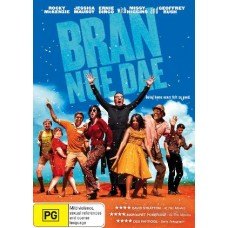 Bran Nue Dae : Bluray Movie (BluRay) (Movies)