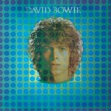 Bowie David : Space Oddity (Vinyl) (General)